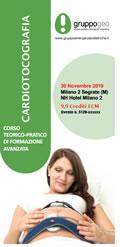 Cardiotocografia CORSO TEORICO PRATICO DI FORMAZIONE AVANZATA