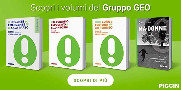 BANNER volumi GEO Piccin